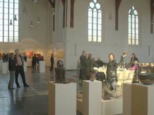 Cultureel centrum Triangel in Venhuizen